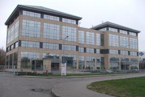Biuro do Wynajęcia, ul.Bokserska 66A, Warszawa - Bokserska Office Centre