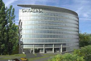 Biuro do Wynajęcia, Aleja Wyścigowa 6, Warszawa, Mokotów - Catalina Office Centre