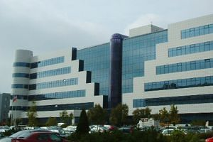 Biuro do Wynajęcia, ul.Wołoska 18, Warszawa, Mokotów - Curtis Plaza