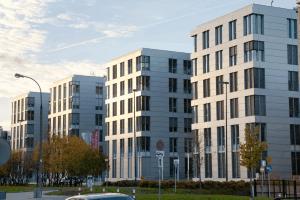 Biuro do Wynajęcia, ul.Domaniewska 50A, Warszawa - Office Park Alfa