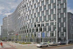 Biuro do Wynajęcia, ul.Domaniewska 39, Warszawa, Mokotów - Horizon Plaza II