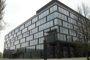 Biuro do Wynajęcia, ul.Konstruktorska 13, Warszawa - Konstruktorska Business Center