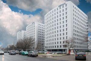 Biuro do Wynajęcia, ul.Domaniewska 41, Warszawa - Empark Neptun