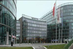 Biuro do Wynajęcia, ul.Marynarska 15, Warszawa - New City I