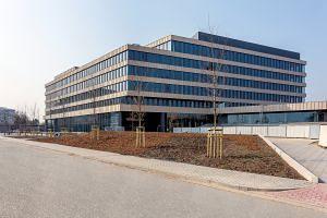Biuro do Wynajęcia, ul. Konstruktorska 12, Warszawa, Mokotów - Park Rozwoju