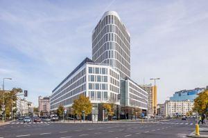 Biuro do Wynajęcia, ul.Puławska 2, Warszawa, Mokotów - Plac Unii