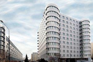 Biuro do Wynajęcia, ul.Domaniewska 41, Warszawa, Mokotów - Empark Saturn
