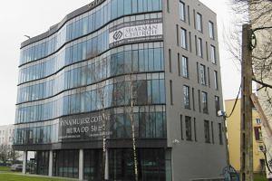 Biuro do Wynajęcia, ul.Wincentego Rzymowskiego 3, Warszawa, Mokotów - Sky Office Centre
