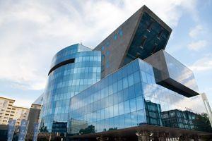 Biuro do Wynajęcia, ul.Domaniewska 37, Warszawa - Zepter Business Center