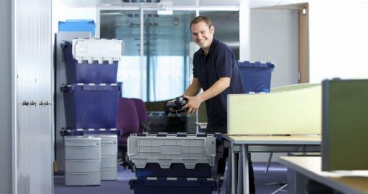 Relokacja firmy do nowego biura – jak to zorganizować?