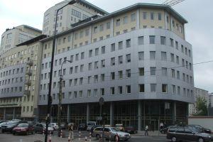 Biuro do Wynajęcia, ul. Żelazna 59a, Warszawa, Wola - Centrum Żelazna