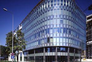 Biuro do Wynajęcia, ul. Prosta 70, Warszawa, Wola - Crown Point