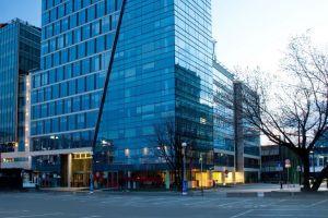 Biuro do Wynajęcia, ul. Przyokopowa 31, Warszawa, Wola - Crown Square