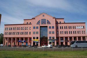 Biuro do Wynajęcia, ul. Okopowa 47, Warszawa, Wola - Biurowiec na Okopowej