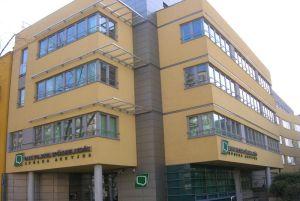 Biuro do Wynajęcia, ul. Płocka 9, Warszawa, Wola - Biurowiec Płocka