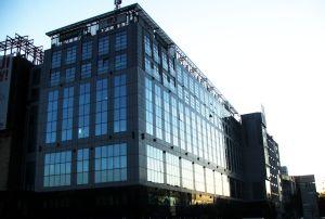 Biuro do Wynajęcia, ul.Prosta 69, Warszawa, Wola - Prosta 69