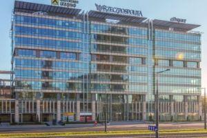 Biuro do Wynajęcia, ul.Prosta 51, Warszawa, Wola - Prosta Office Center