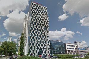 Biuro do Wynajęcia, ul.Prosta 32, Warszawa, Wola - Prosta Tower