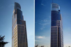 Biuro do Wynajęcia, ul. Chłodna 51, Warszawa, Wola - Warsaw Trade Tower