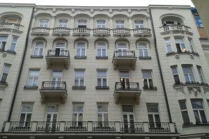 Biuro do Wynajęcia, ul. Śniadeckich 10, Warszawa, Śródmieście - Kamienica Śniadeckich 10