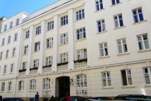 Biuro do Wynajęcia, ul. Śniadeckich 17, Warszawa, Śródmieście - Kamienica Śniadeckich 17