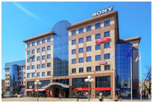 Biuro do Wynajęcia, Al. Jana Pawła II 29, Warszawa, Centrum- Atrium Plaza