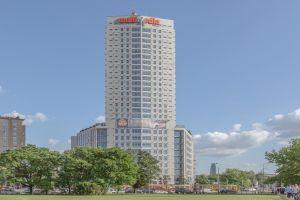 Biuro do Wynajęcia, Al. Jana Pawła II 80, Warszawa, Śródmieście - Babka Tower
