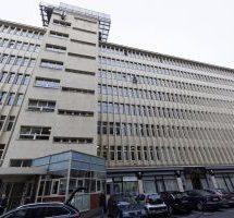 Centrum Biurowe Żurawia