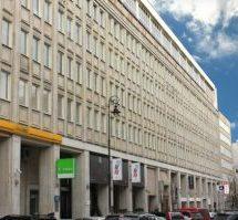 Centrum Biurowe Organika