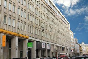 Biuro do Wynajęcia, ul. Żurawia 6/12, Warszawa, Śródmieście - Centrum Biurowe Organika