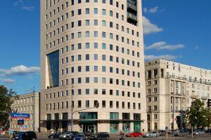 Biuro do Wynajęcia, ul. Marszałkowska 142, Warszawa, Śródmieście - Centrum Królewska