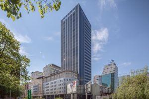 Biuro do Wynajęcia, ul. Grzybowska 45, Warszawa, Śródmieście - JM Tower