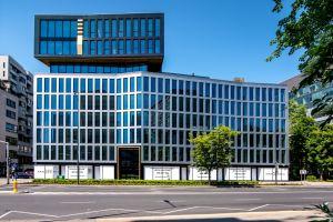Biuro do Wynajęcia, ul. Królewska 18, Warszawa, Śródmieście - Królewska 18