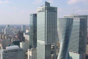 Biuro do Wynajęcia, ul. Emilii Plater 51, Warszawa, Śródmieście - Nowa Emilia