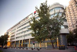 Biuro do Wynajęcia, ul. Marszałkowska 111, Warszawa, Śródmieście - Saski Point