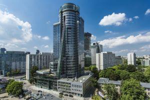 Biuro do Wynajęcia, ul. Twarda 18, Warszawa, Śródmieście - Spektrum Tower