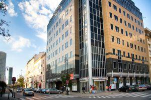 Biuro do Wynajęcia, ul. Emilii Plater 28, Warszawa, Śródmieście - Warsaw Corporate Center