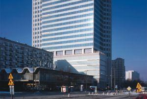 Biuro do Wynajęcia, ul. Emilii Plater 53, Warszawa, Śródmieście - Warsaw Financial Center