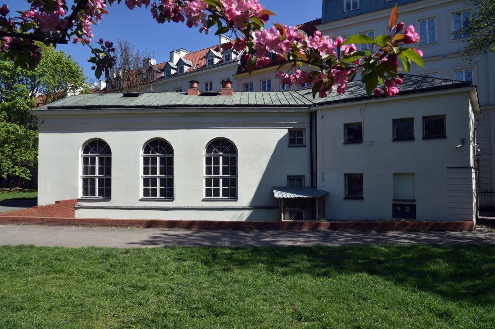Muzeum Karykatury w Warszawie