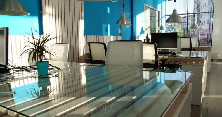 Jak wybrać idealną przestrzeń biurową?