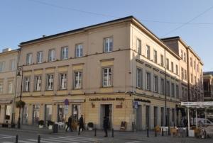 Biuro do Wynajęcia, ul. Nowy Świat 32, Warszawa, Śródmieście - Foksal 18